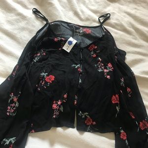 Brand new Kylie& Kendall top